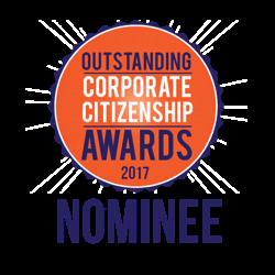 Outstanding Corporate Citizenship Award