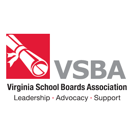 2019 Virginia School Boards Association Business Honor Roll Winner